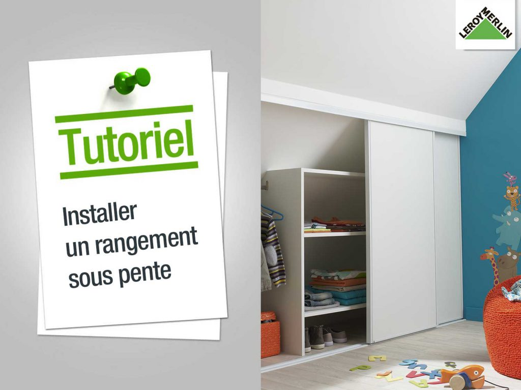 image amenagement sous comble