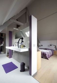 Stunning Amenagement Comble Chambre Parentale Gallery - lalawgroup ...
